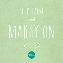 40 Days to Wedding
